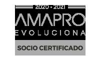 Amapro Socio Certificado